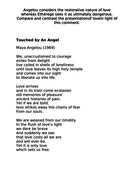 Angelou-and-Etherege.docx