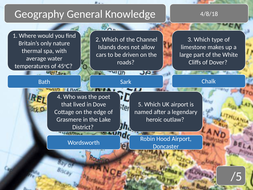 Geography general knowledge 5 question quiz by awoods24 teaching geography general knowledge 5 question quiz altavistaventures Gallery