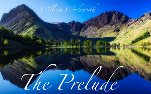 Nature---Place-The-Prelude--Wordsworth.pptx