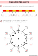 Year-2---ANSWERS---Telling-time-to-5-minutes.pdf