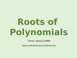 4)-Roots-of-Polynomials.pptx