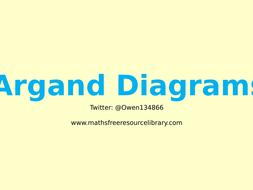 2)-Argand-Diagrams.pptx
