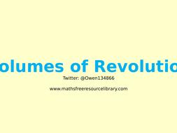 5)-Volumes-of-Revolution.pptx