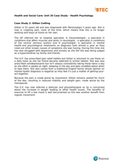 Unit-26-Case-Study---Gillian-Codling.doc
