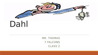 Roald-Dahl-Boy-Observation.pptx