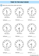 Year-1---WORKSHEETS---Time-to-the-half-hour.pdf