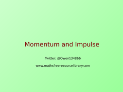 1)-Momentum-and-Impulse.pptx