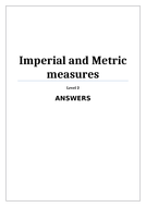 Metric---Imperial-Answers.docx