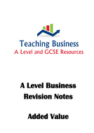 A-Level-Business-Revision-Notes-(Added-Value).pdf