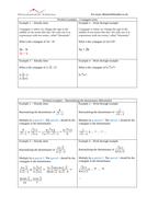 Rationalising-the-denominator-(Binomials)--worksheet.docx