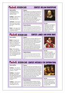 Macbeth-Revision-Cards---Context---Shakespeare-James-I-Divine-Right-Witches-and-Supernatural.docx.pdf