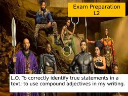 IGCE-Exam-Prep-L2--True-False--Summary-and-Review-Writing.pptx