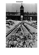 A Level History Coursework Preparation Booklet on the Holocaust