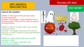 Macbeth-DIRT--Walk-and-Talk.pptx