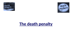 THE-DEATH-PENALTY.pptx