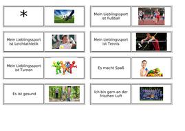 AQA / Edexcel Stimmt! GCSE German (Higher) - Kapitel 4 - Lebst du gesund? - (Lesson 1/2)