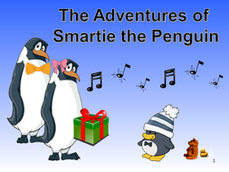 Lesson 4 Online-Smartie-the-Penguin-for-Year-2.ppt