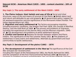 Paper-2---Revision-American-West-GCSE-Edexcel-Slides.pptx