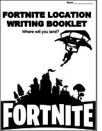 FortniteLocationWritingBooklet.pdf