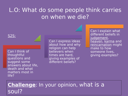 What-do-some-people-think-carries-on-when-we-die.pptx