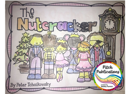 Top 20 Free Printable Nutcracker Coloring Pages Online | 190x253