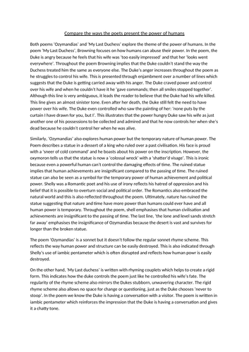 My last duchess essay freedom speech hate speech essay