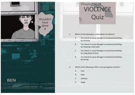 VIOLENCEquiz1.pdf