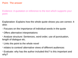 Fire And Ice Essay Lessonpeestructureandexamplespptx Hip Hop Essay also How Do You Structure An Essay Heroes Essay Structure And Examples By Michaeldavidguard  Funny Student Essays