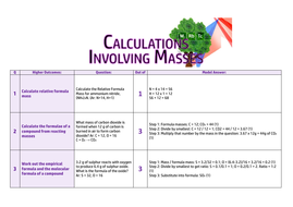 Calculations-involving-Masses-Knowledge-Check---Higher.pdf
