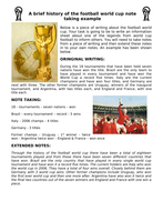 1.8b-A-brief-history-of-world-cup-football-note-taking.doc