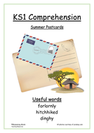 Year-2-comprehension-higher-ability--Summer-Postcards.pdf