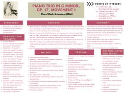 Schumann Summary.pdf