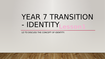 Year-7-Transition---Identity.pptx