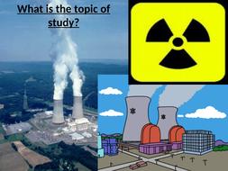 Nuclear Energy as a Sustainable Option