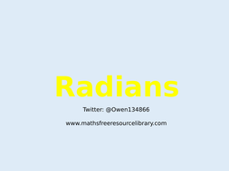 5)-Radians.pptx
