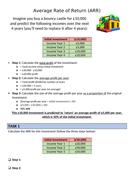 Activity---Average-Rate-of-Return-STUDENT.docx