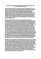 Collectivisation Aims A* essay