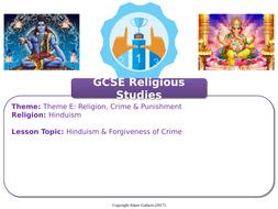 Lesson-2---Hinduism--Forgiveness---Punishment.pptx