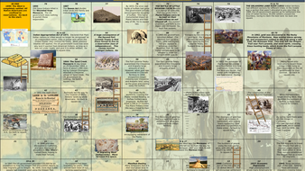 American West Revision Pack
