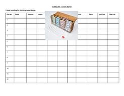 Cutting-List-(starter).docx