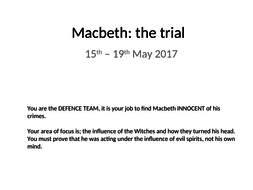 Macbeth-the-trial-DEFENCE-2.ppt