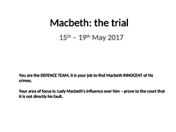 Macbeth-the-trial-DEFENCE-1.ppt