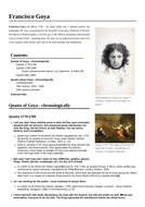 artist-quotes Of & About GOYA + images of his painting art - in PDF.pdf