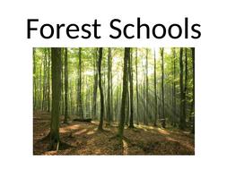 Forest-Schools.pptx