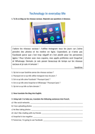 Free-sample---Key-Stage-3-French---Free-time-activities.docx