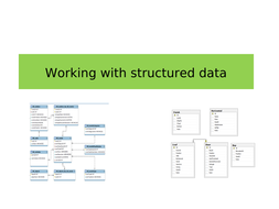 Working-with-structured-data.ppt