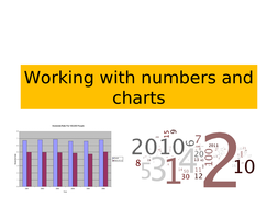 Working-with-numbers-charts.ppt