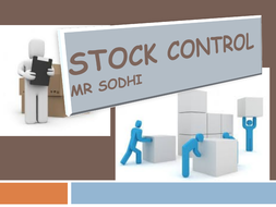 Stock-Control.ppt