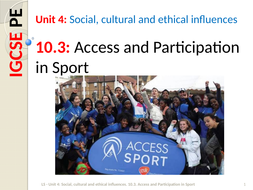 10.3-Access-and-Participation-in-Sport--.pptx