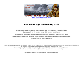Illustrated-KS2-Stone-Age-Vocabulary.pdf